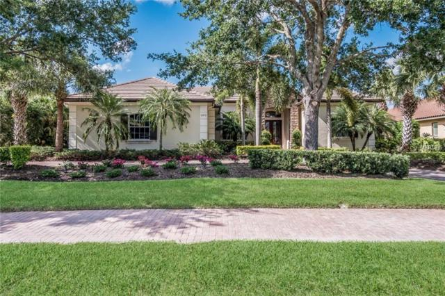 3373 Founders Club Drive, Sarasota, FL 34240 (MLS #A4402077) :: The Lockhart Team