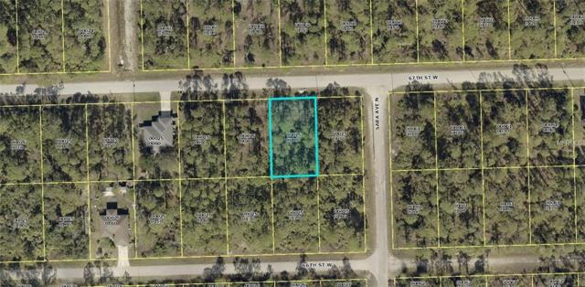 3503 67TH Street W, Lehigh Acres, FL 33971 (MLS #A4402137) :: KELLER WILLIAMS CLASSIC VI
