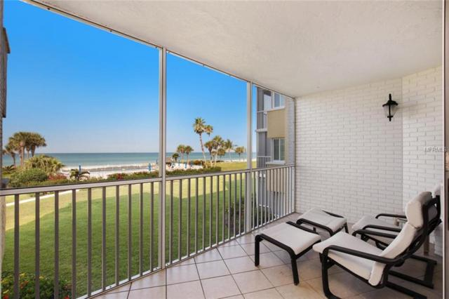 4825 Gulf Of Mexico Drive #205, Longboat Key, FL 34228 (MLS #A4402154) :: Medway Realty