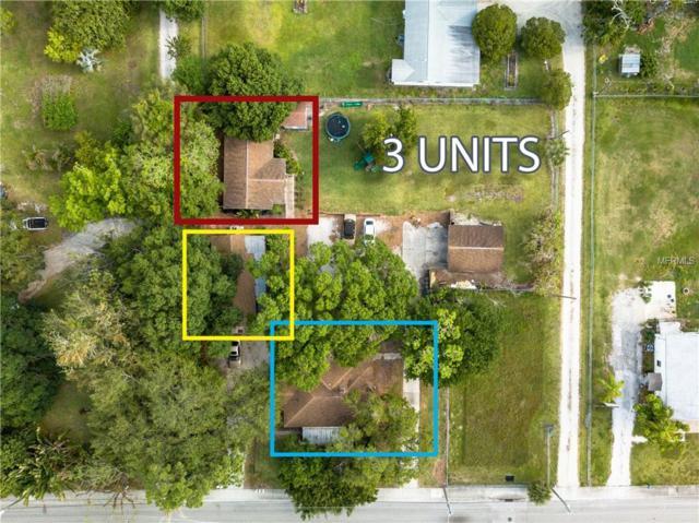 4445 Proctor Road, Sarasota, FL 34233 (MLS #A4402166) :: The Lockhart Team