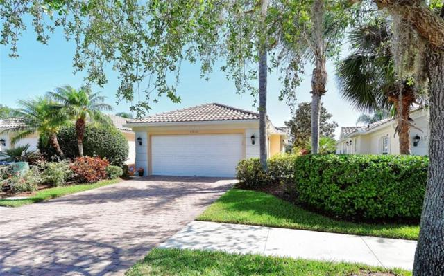 8834 Etera Drive, Sarasota, FL 34238 (MLS #A4402184) :: Medway Realty