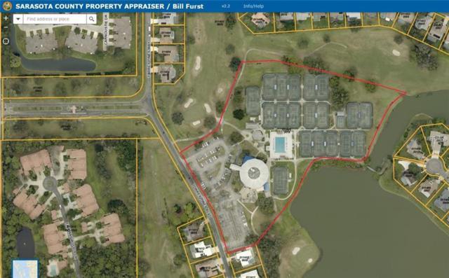 3600 Torrey Pines Boulevard, Sarasota, FL 34238 (MLS #A4402193) :: The Duncan Duo Team