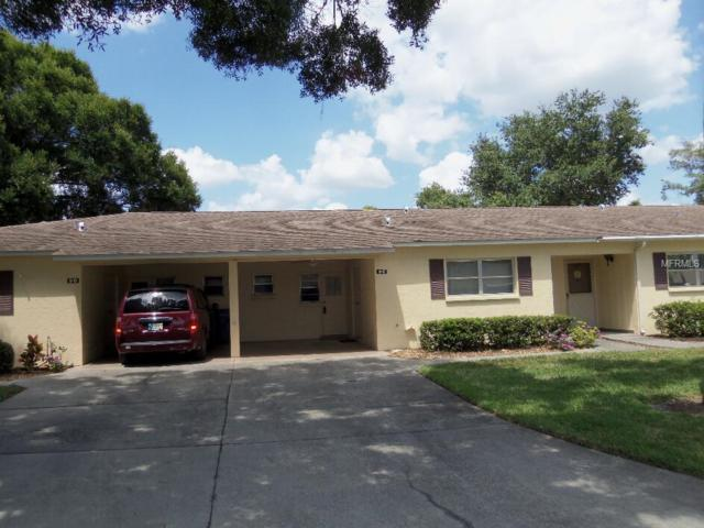 390 301 Boulevard W 9C, Bradenton, FL 34205 (MLS #A4402210) :: The Duncan Duo Team