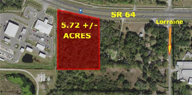 14200 E State Road 64, Bradenton, FL 34212 (MLS #A4402211) :: Team Bohannon Keller Williams, Tampa Properties