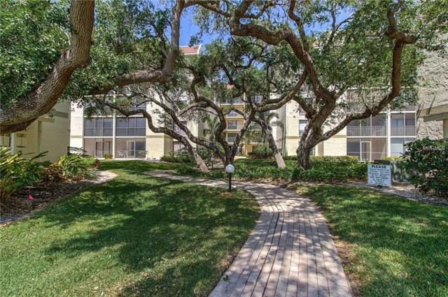 6157 Midnight Pass Road E33, Sarasota, FL 34242 (MLS #A4402242) :: Lovitch Realty Group, LLC