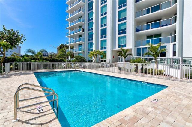 1111 N Gulfstream Avenue 11E, Sarasota, FL 34236 (MLS #A4402251) :: Delgado Home Team at Keller Williams