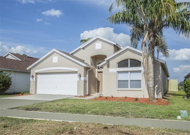 9812 Bayboro Bridge Drive, Tampa, FL 33626 (MLS #A4402282) :: The Duncan Duo Team