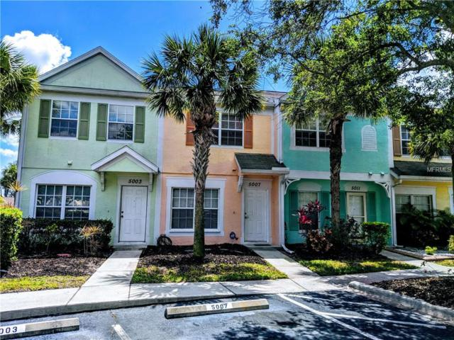 5007 Misty Canal Place, Bradenton, FL 34203 (MLS #A4402318) :: The Duncan Duo Team