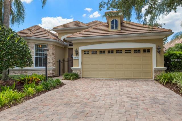 7470 Edenmore Street, Lakewood Ranch, FL 34202 (MLS #A4402335) :: The Duncan Duo Team
