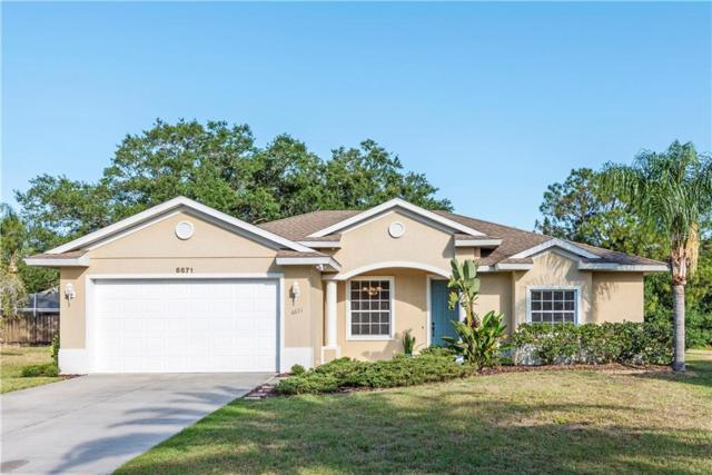6671 Duck Pond Lane, Sarasota, FL 34240 (MLS #A4402349) :: Medway Realty
