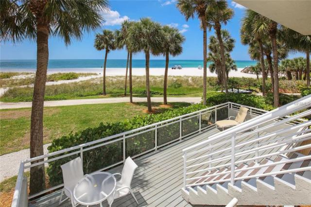 200 Sands Point Road #1103, Longboat Key, FL 34228 (MLS #A4402351) :: The Duncan Duo Team