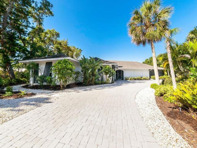 942 Contento Street, Sarasota, FL 34242 (MLS #A4402415) :: Medway Realty