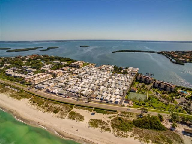 3710 Gulf Of Mexico Drive E10, Longboat Key, FL 34228 (MLS #A4402416) :: The Duncan Duo Team