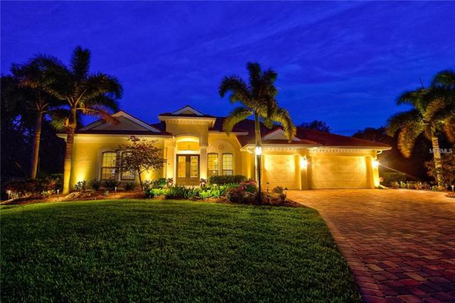 7924 Osprey Hammock Court, Sarasota, FL 34240 (MLS #A4402421) :: The Duncan Duo Team