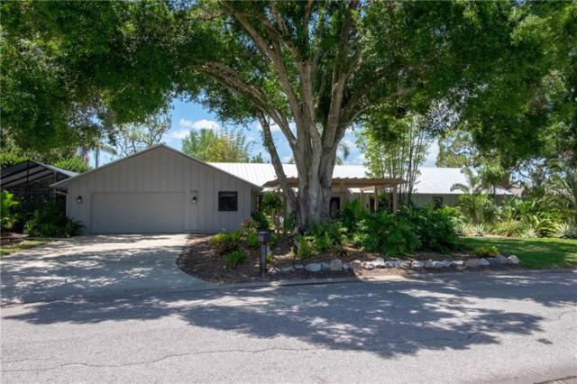5236 Canterbury Drive, Sarasota, FL 34243 (MLS #A4402501) :: Premium Properties Real Estate Services