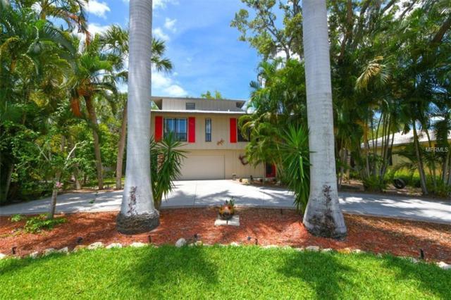 1240 S View Drive, Sarasota, FL 34242 (MLS #A4402503) :: The Lockhart Team