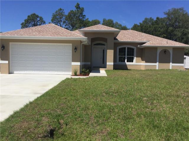 1345 Longson Street, Port Charlotte, FL 33953 (MLS #A4402581) :: Team Pepka