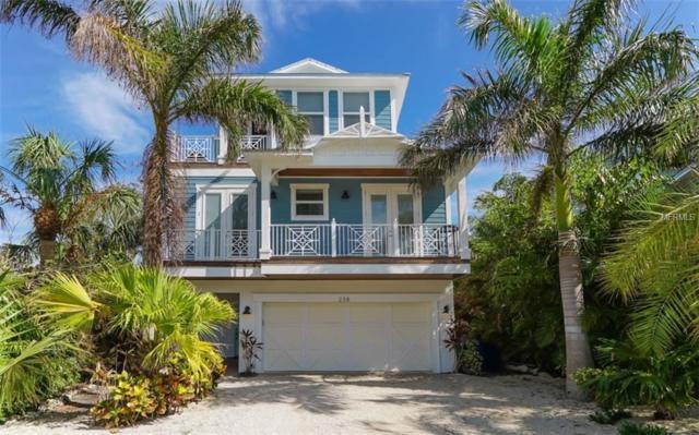 238 S Harbor Drive, Holmes Beach, FL 34217 (MLS #A4402600) :: Team Virgadamo