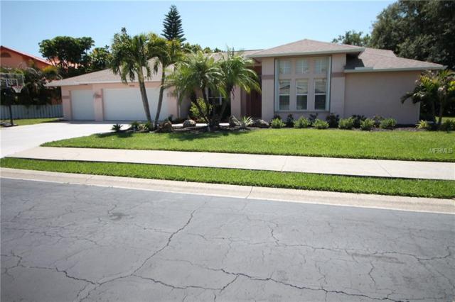 4856 Winterhaven Drive, Sarasota, FL 34233 (MLS #A4402603) :: The Duncan Duo Team