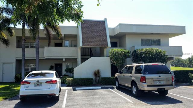 7133 W Country Club Drive N #250, Sarasota, FL 34243 (MLS #A4402604) :: The Duncan Duo Team