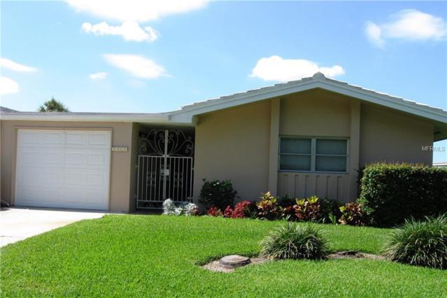 3504 Medford Lane #1108, Sarasota, FL 34239 (MLS #A4402644) :: The Duncan Duo Team