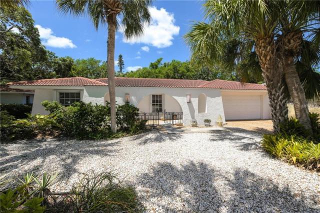 726 Birdsong Lane, Sarasota, FL 34242 (MLS #A4402693) :: Team Suzy Kolaz