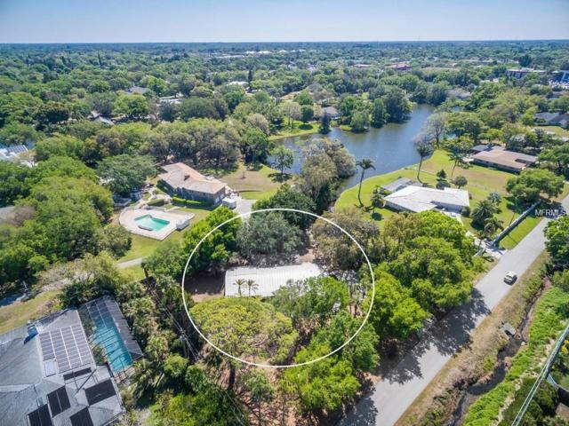3477 W Forest Lake Drive, Sarasota, FL 34232 (MLS #A4402716) :: The Duncan Duo Team
