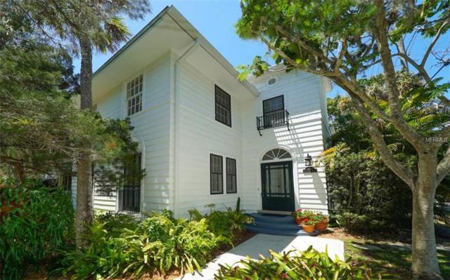 3800 Bay Shore Road, Sarasota, FL 34234 (MLS #A4402759) :: The Lockhart Team