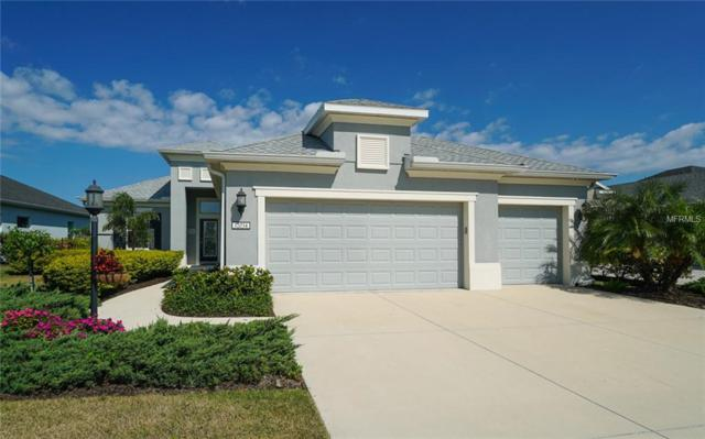 12034 Forest Park Circle, Lakewood Ranch, FL 34211 (MLS #A4402816) :: The Duncan Duo Team