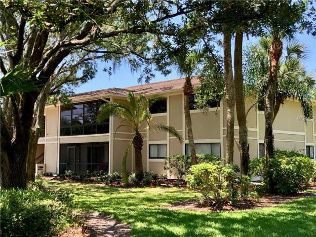 6018 E Laketree Lane F, Temple Terrace, FL 33617 (MLS #A4402909) :: The Duncan Duo Team