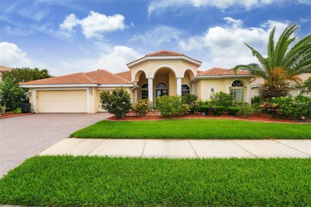 8279 Barton Farms Boulevard, Sarasota, FL 34240 (MLS #A4402927) :: Team Suzy Kolaz