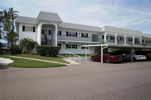 4805 Independence Drive #4805, Bradenton, FL 34210 (MLS #A4402960) :: The Duncan Duo Team
