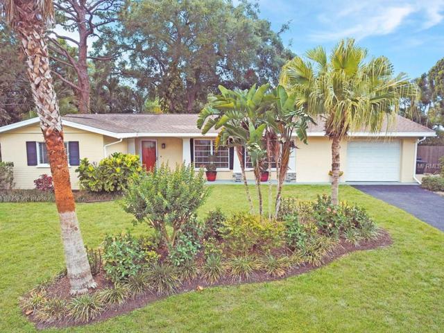 865 Alderwood Way, Sarasota, FL 34243 (MLS #A4402972) :: Team Suzy Kolaz