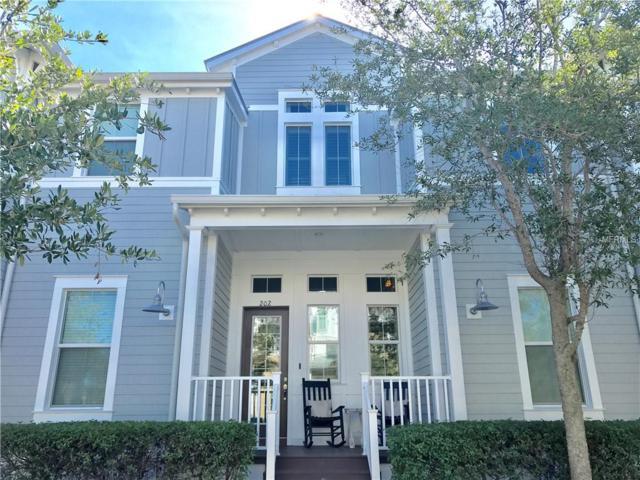 315 Sapphire Lake Drive #202, Bradenton, FL 34209 (MLS #A4402993) :: The Duncan Duo Team