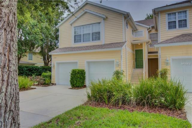 6308 Rosefinch Court #201, Lakewood Ranch, FL 34202 (MLS #A4403134) :: The Duncan Duo Team