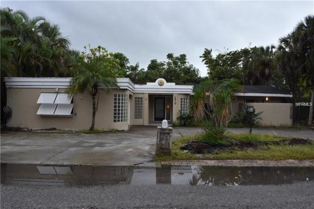 170 Faubel Street, Sarasota, FL 34242 (MLS #A4403139) :: Medway Realty