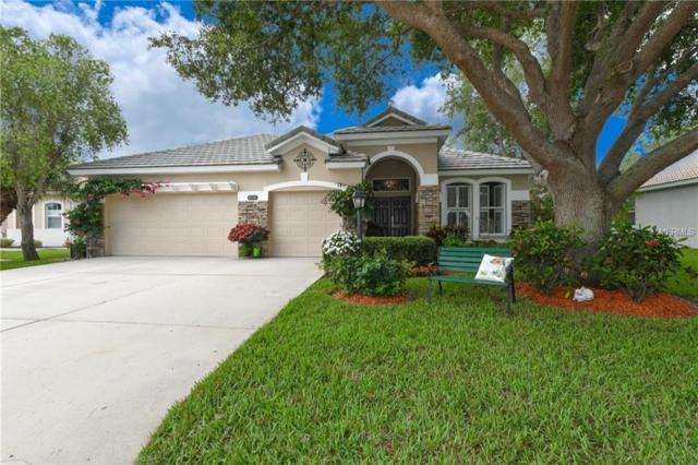 858 Oak Briar Lane, Osprey, FL 34229 (MLS #A4403166) :: White Sands Realty Group