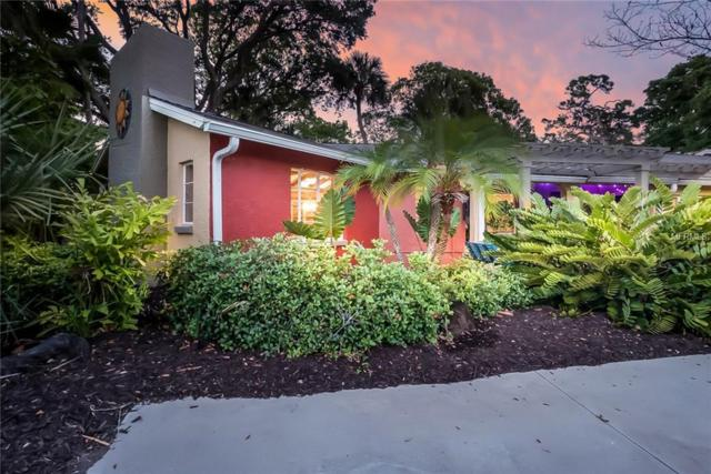 Address Not Published, Sarasota, FL 34234 (MLS #A4403191) :: Medway Realty