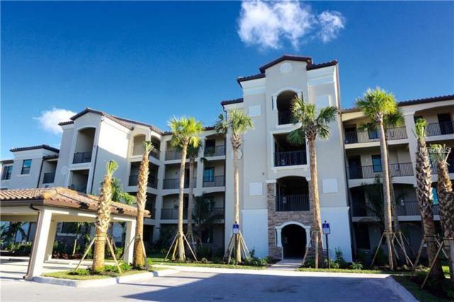 17108 Vardon Terrace #105, Lakewood Ranch, FL 34202 (MLS #A4403238) :: Medway Realty