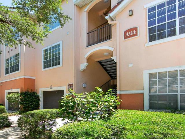 4114 Central Sarasota Parkway #1118, Sarasota, FL 34238 (MLS #A4403240) :: Team Bohannon Keller Williams, Tampa Properties