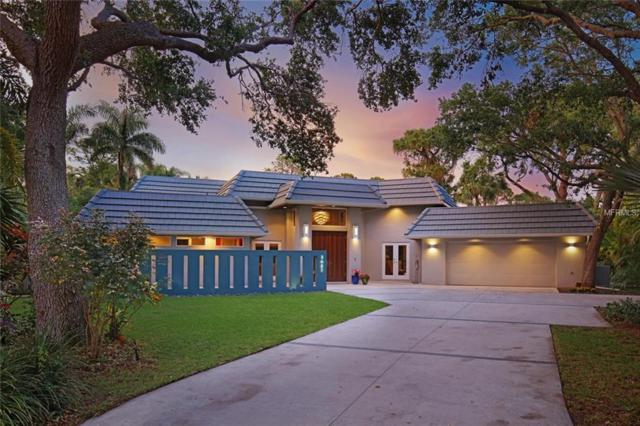 1627 Peregrine Point Court, Sarasota, FL 34231 (MLS #A4403287) :: McConnell and Associates