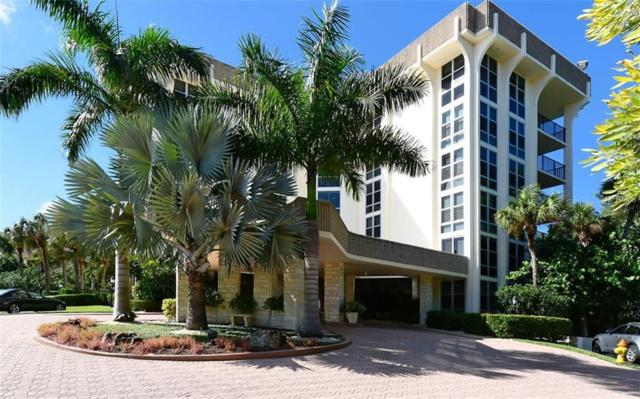1701 Gulf Of Mexico Drive #305, Longboat Key, FL 34228 (MLS #A4403292) :: The Duncan Duo Team