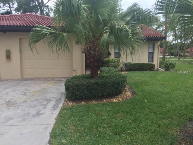 3645 White Pine Court #128, Sarasota, FL 34238 (MLS #A4403296) :: The Duncan Duo Team