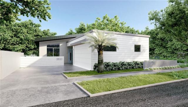 3814 Iroquois Avenue, Sarasota, FL 34234 (MLS #A4403307) :: The Duncan Duo Team