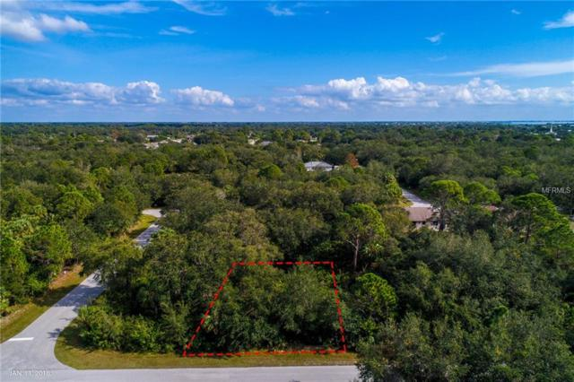 3372 Hampton Street, Port Charlotte, FL 33948 (MLS #A4403325) :: The Lockhart Team