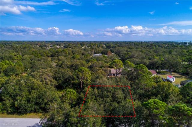 3380 Hampton Street, Port Charlotte, FL 33948 (MLS #A4403326) :: The Lockhart Team