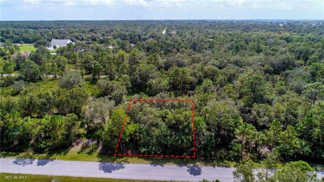 17433 Poston Avenue, Port Charlotte, FL 33948 (MLS #A4403330) :: The Duncan Duo Team