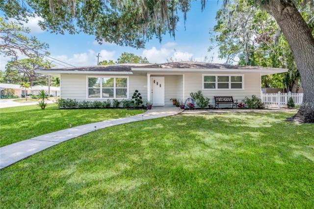 794 40TH Street, Sarasota, FL 34234 (MLS #A4403343) :: The Lockhart Team