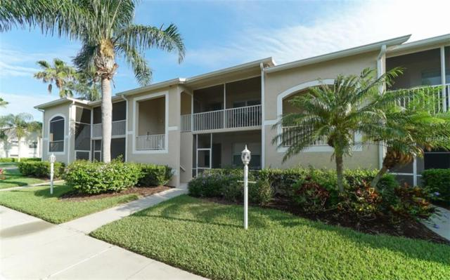 5281 Mahogany Run Avenue #822, Sarasota, FL 34241 (MLS #A4403350) :: The Duncan Duo Team