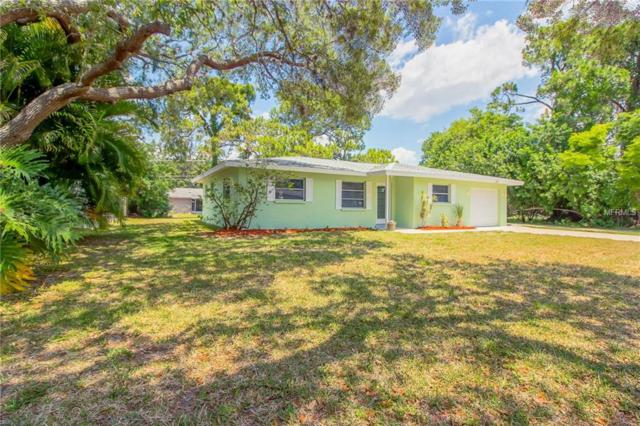 1000 Sunrise Road, Venice, FL 34293 (MLS #A4403357) :: The Duncan Duo Team